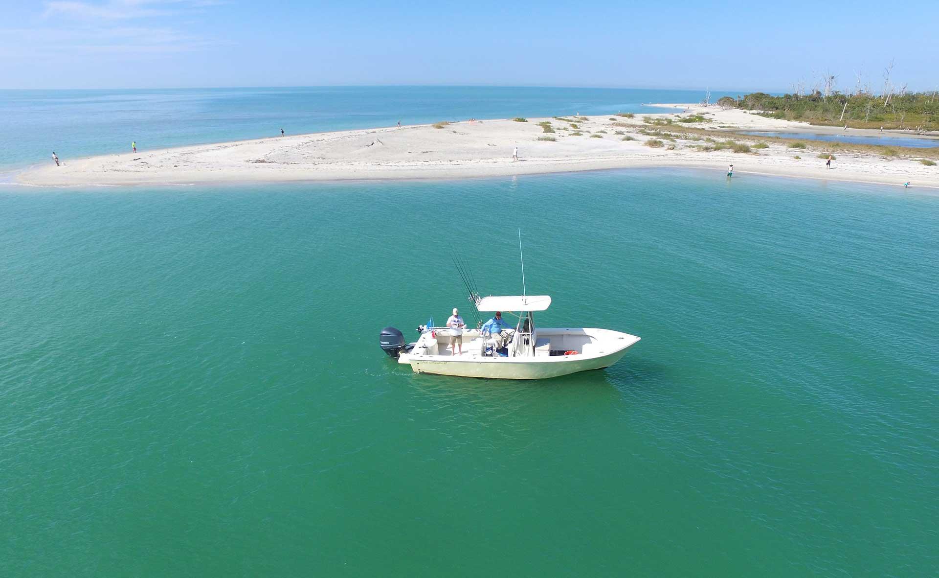 Venice FL Fishing Charters | Englewood Fishing Charters